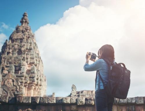 Културен и исторически туризъм